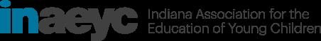 Indiana AEYC Logo
