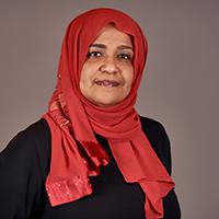 Hanan Osman headshot