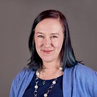 Kara Ketter headshot